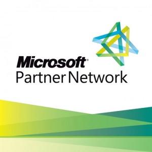 microsoft gold partner logo pdf